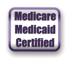 Medicare Medicaid Certified